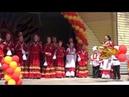 Казачьи песни детский ансамбль Забавушка