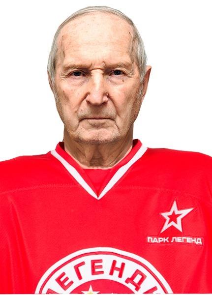 Сегодня, 15 декабря, 95-летний юбилей отмечает легенда советского спорта Виктор Шувалов