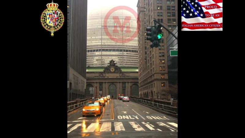 OMN Duke in NYC