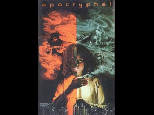 MetalRus.ru (Doom / Death Metal). APOCRYPHAL — «The Mask» (1999) [Full Album]