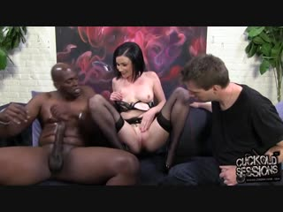 Cuckold sessions - veruca jamesall sex interracial cuckold new porn white wife s