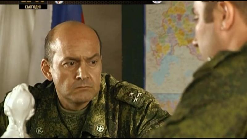 Солдаты 17 сезон 8 серия