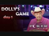 Покер После Полуночи Игра Дойла Poker After Dark DOLLY'S GAME DAY 1
