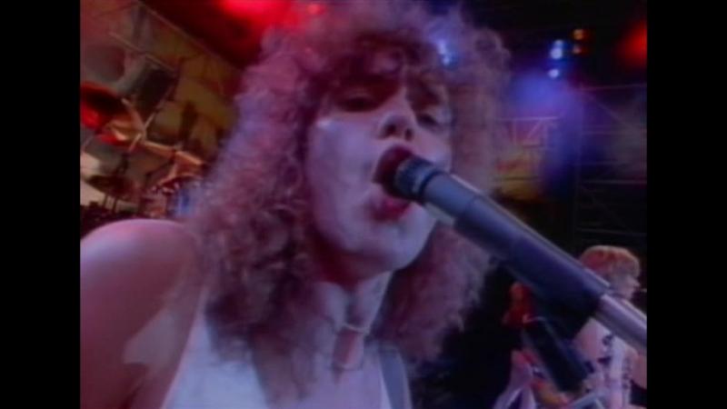Def Leppard - Foolin (1983)