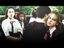 Draco Malfoy × Hermione Granger
