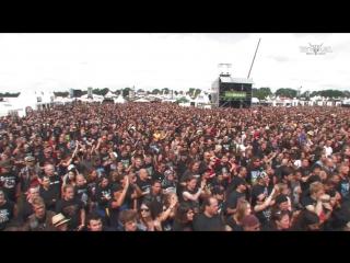 Primal Fear - Full Show - Live at Wacken Open Air 2011