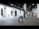 Берпи — техника выполнения