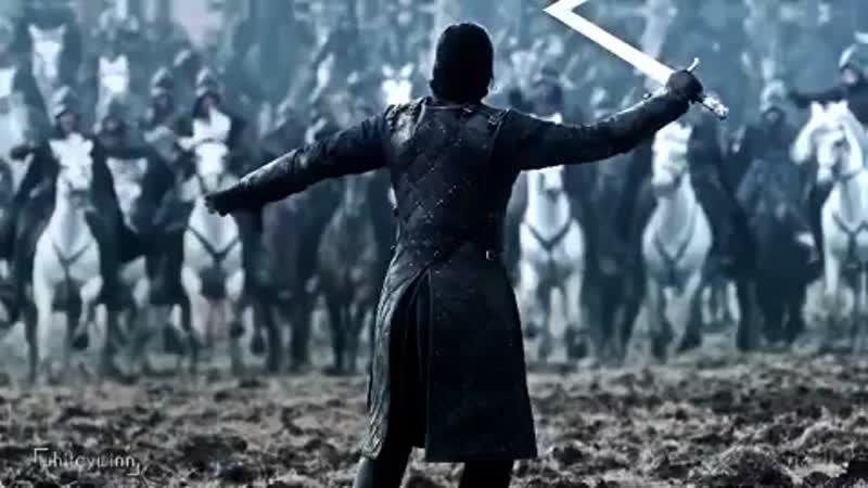 Game Of Thrones | Игра Престолов | Robb Stark | Робб Старк | vine