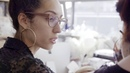 Dior Men's Summer 2019 Show Interview with Janaina Milheiro