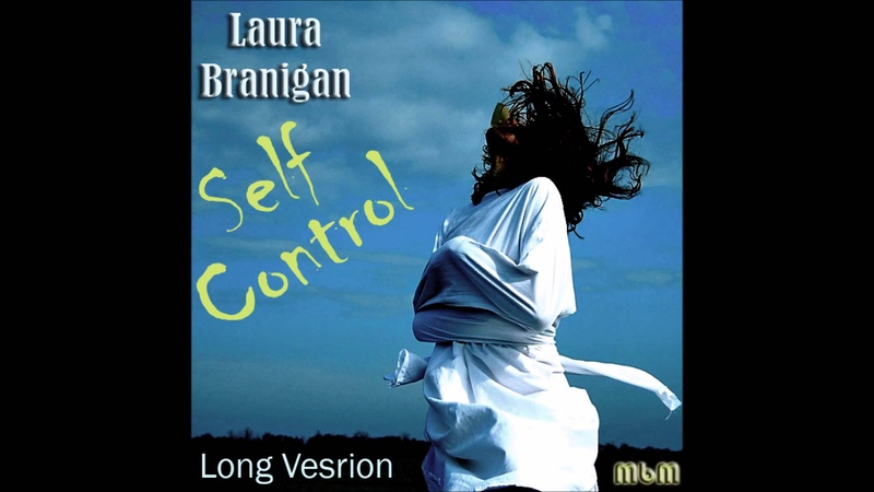 Laura Branigan - Self Control Long Version (mixed by Manaev)