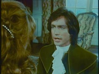 Жозеф Бальзамо.6 серия(Франция.Приключения.История.1973)