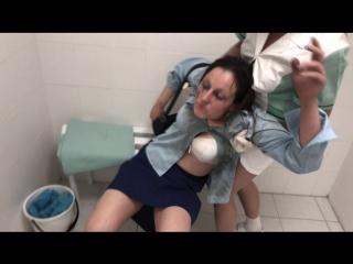 [czechcatch] hairy post woman (czech catch 01) [milf, drunk, hairy, hardcore, licking, oral]