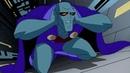 Лига Справедливости: Без границ (1 сезон, 21 серия)