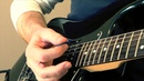 Palm muting for rock and metal guitarists - Beginners Guitar Lessons