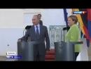 Путин произвёл ФУРОР на свадьбе главы МИД Австрии! Русофобы в БЕШЕНСТВЕ от подобной изоляции!!