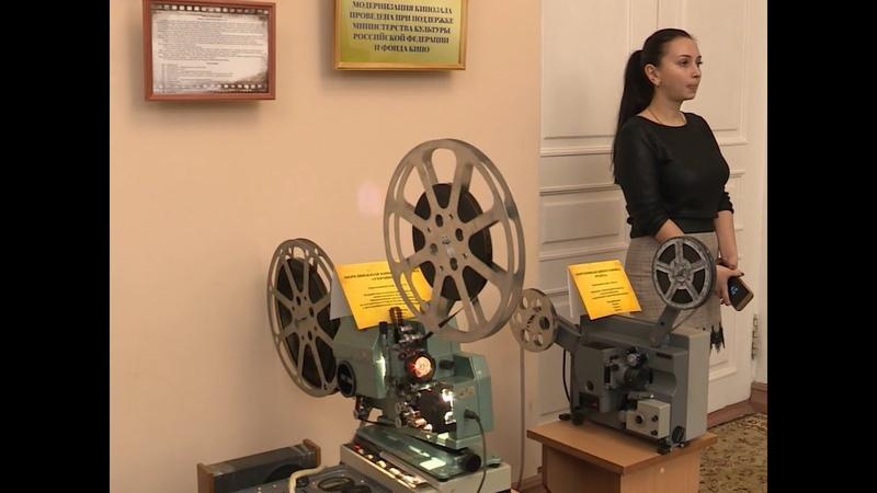 В Костроме начал работу новый кинотеатр «Центральный»