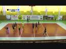 Live - СуперЛига - 21 тур - Киреевск - Динамо-Тула