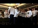 Watch Belmont make the NCAA tournament as an at-large bid
