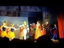 Лебединное озеро- балет П.И Чайковского в четырех актах.