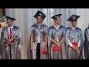 Вручение студентам дипломов об окончании Инженерно технического института ПГУ
