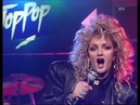 Bonnie Tyler - The Best 1988 (High Quality, TopPop)