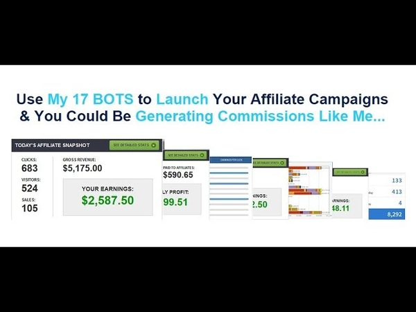Affiliateautobot review I purchased this product and here is what inside