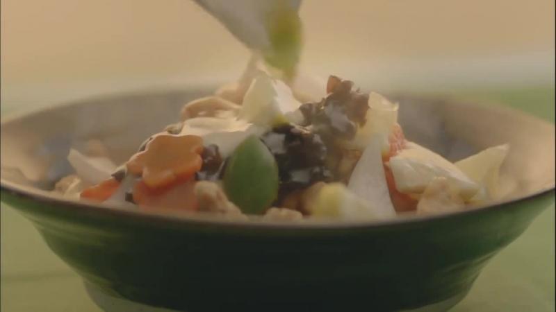 1 Lets Eat Lets Eat Ep1_ Yoon Du-jun black bean paste Noodle foodshow_Yoon Du-ju