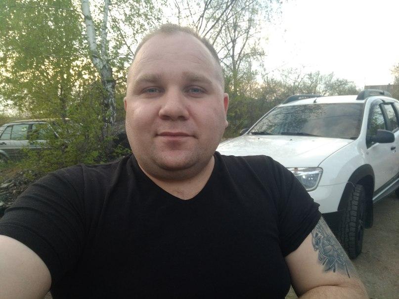 Сергей Воробьев |