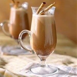 Ирландский шоколадно-сливочный ликер