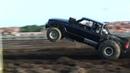 Mud Racing THRILLS and SPILLS Highlights