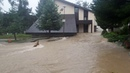 Povodeň vo Vysokých Tatrách v dňoch 18.-19.7.2018