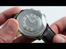 Jaeger-LeCoultre Amvox1 Alarm Aston Martin Limited Edition Ref. Q190T440 Watch Review