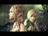Square Portal Presents Final Fantasy XIII-2 - Tatta Hitori no Mikata Trailer