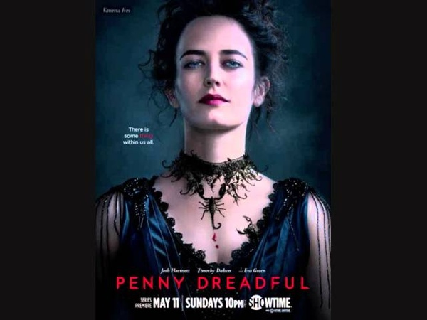 Let Me Die - Penny Dreadful OST (Abel Korzeniowski)