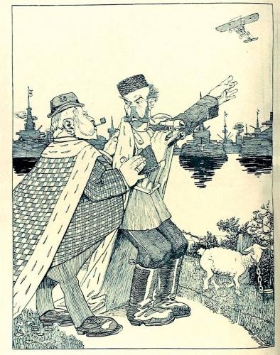 МАРИНИЗМ В ПОЛИТИЧЕСКОЙ КАРИКАТУРЕ НА РУБЕЖЕ XIXXX веков Со второй половины XIX века в политическую лексику прочно вошел оборот вооружённый мир. Дело в том, что гонка вооружений, ставшая