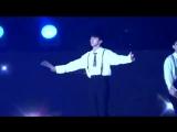 Fancam VIXX Ken @ SBS Super Concert in Taipei