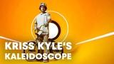 Kriss Kyle's Kaleidoscope Full BMX Film 4K Video