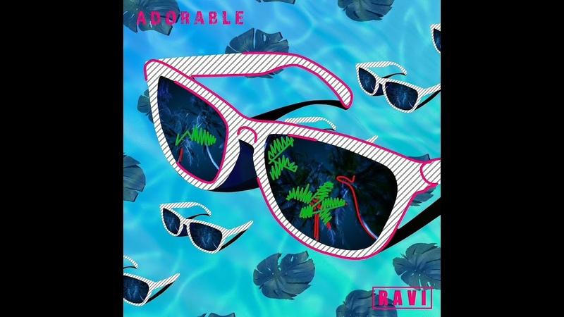 라비(RAVI) - ADORABLE (Feat. Yang Yoseob of Highlight)