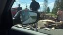 18.06.2018 Страшное ДТП в Вологодской области, трасса М-8, несколько жертв
