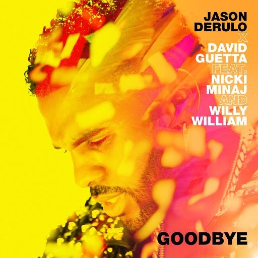 Jason Derülo альбом Goodbye (feat. Nicki Minaj & Willy William)