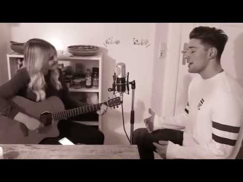 Alexander Eder and Coby Grant - Summer of 69 (Bryan Adams) Cover