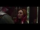 Ванда все сцены боя, Мстители Война бесконечности, 1080р.