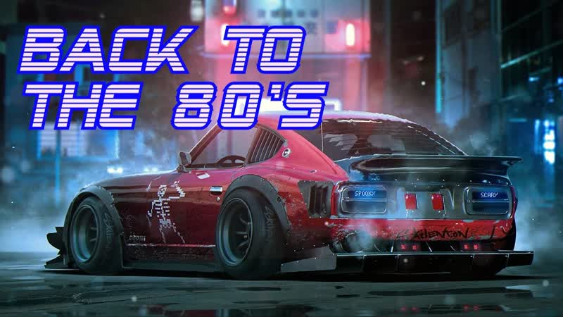 Back To The 80s ¦ Best of Synthwave And Retro Electro Music Mix for 2 Hours ¦ Vol. 7