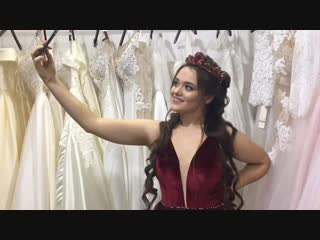 Backstage «Королева выпускного бала»