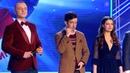 КВН Сборная Великобритании - КиВиН 2019 Отборочный фестиваль в Сочи
