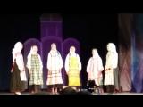 Веретёнце - Постовой концерт - Валерики - Наши руки грабли