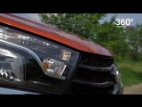 Lada Vesta cross в продаже