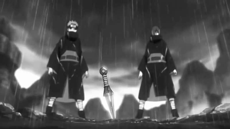 Konan, Yahiko and Nagato (AMV) - Get Out Alive....mp4