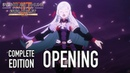 Sword Art Online Fatal Bullet Complete Edition - PC/PS4/XB1 - Opening