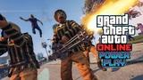 GTA Online Power Play